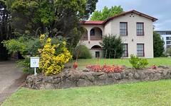 17 Fishburn Crescent, Castle Hill NSW