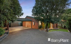 17 Rolloway Rise, Chirnside Park Vic