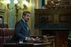 Jaime de Olano en la Sesión Plenaria (14/10/21)