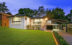 51 Quintana Avenue, Baulkham Hills NSW