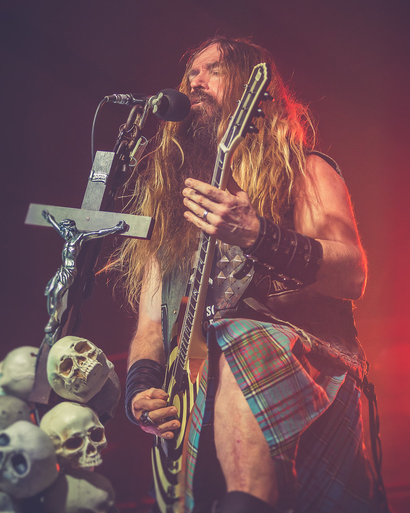 Black Label Society images
