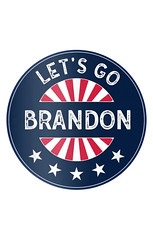 Let's Go Brandon round 001 500x785-min