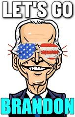 Let's Go Brandon Biden American Eyeglasses 01-min
