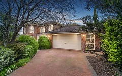 2 Ling Drive, Rowville VIC