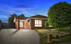 36 Burchall Crescent, Rowville VIC
