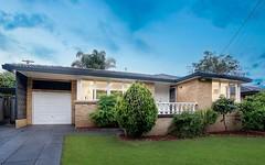 14-14A Marina Road, Baulkham Hills NSW