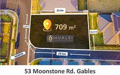 53 Moonstone Road, Box Hill NSW