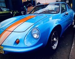 281/365. Kit car spotted on Lygon St Brunswick