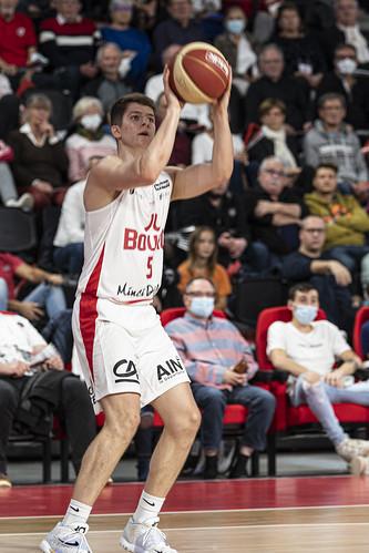 Hugo Benitez - ©Jacques Cormarèche