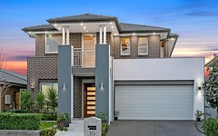 15 Reach Street, The Ponds NSW