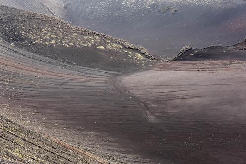 Behind Hekla