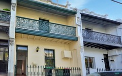 6 West Street, Paddington NSW