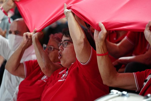 Supporters - ©Guilherme Amorin