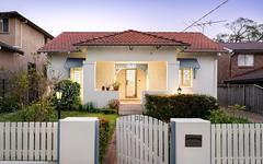 33 Pemberton Street, Strathfield NSW