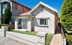 58 Oberon Street, Randwick NSW