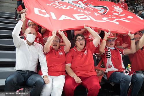 Supporters - ©Christelle Gouttefarde