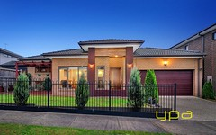 3 Canopy Grove, Cranbourne East VIC