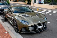 Aston Martin OHMSS Superleggera