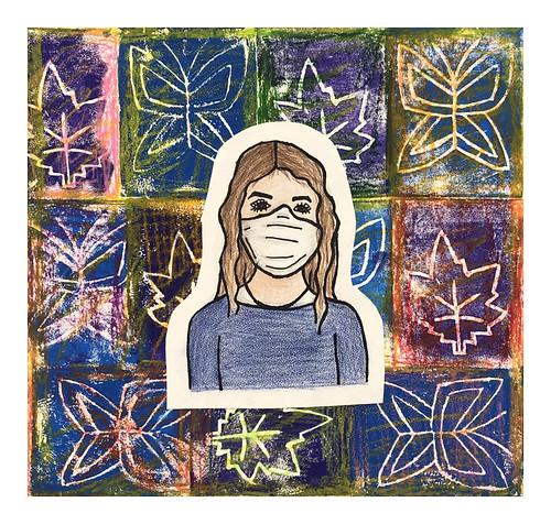 Myself by Me by Sarah Novaes