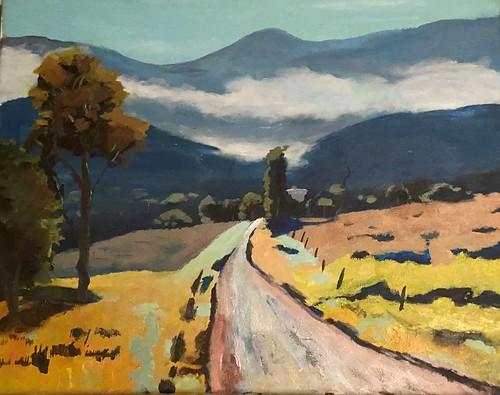 Serenity Stream by Daniel Huang