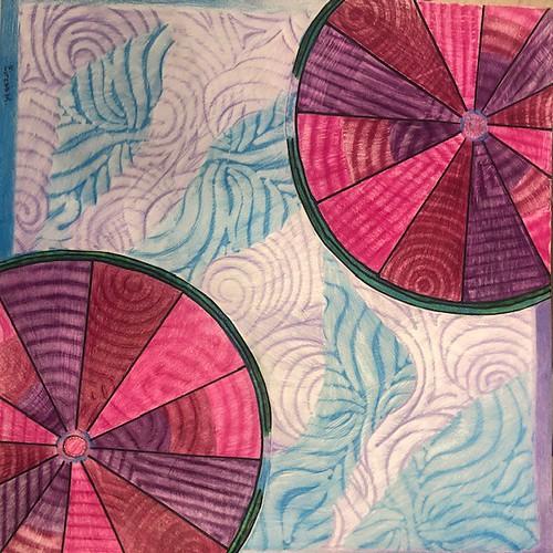 Mandala by Eiress MacCallum