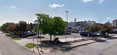 2013 - public parking lot