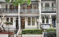 134 Boundary Street, Paddington NSW