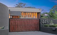 449B Pennant Hills Road, West Pennant Hills NSW