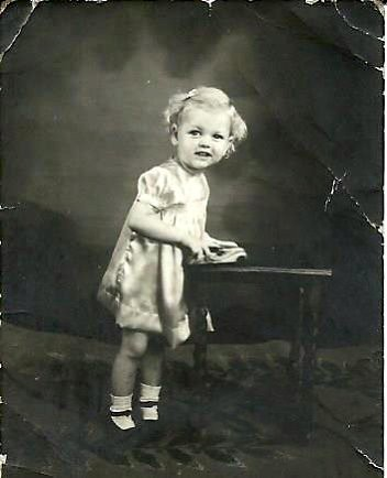 Barbara 1950s