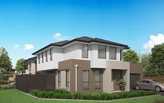 Lot 58 Montecore Street, Box Hill NSW