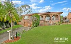 7 Elanora Close, Baulkham Hills NSW