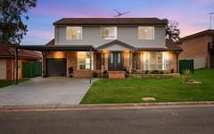19 Nereid Road, Cranebrook NSW