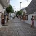Alberobello - Tourist Path