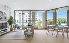 403/1 The Piazza, Wentworth Point NSW