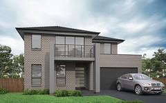 Lot 409 Billets Way, Box Hill NSW