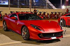 Ferrari 812GTS