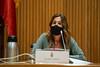 Rosa Romero en la III Jornada Anual de Concienciación sobre la Vacunación (21/10/21)