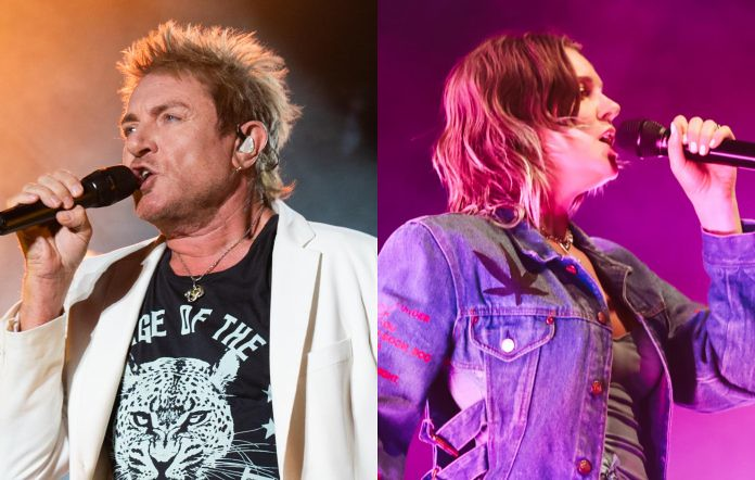 Duran Duran images