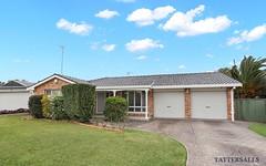 25 Tornado Crescent, Cranebrook NSW