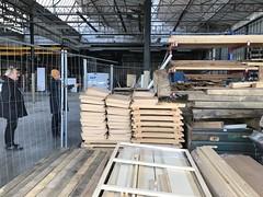 Collectif Re-Store a Saint-Denis-reemploi de bois_1