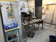 Plateforme Reavie La Courneuve_Atelier de reconditionnement_1