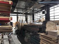 Collectif Re-store a Saint-Denis - réemploi de bois_2