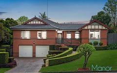 50 Coolock Crescent, Baulkham Hills NSW
