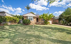 2 Southleigh Avenue, Castle Hill NSW