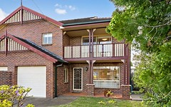40a Greene Avenue, Ryde NSW