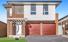 Lot 274 Edmondson Avenue, Austral NSW