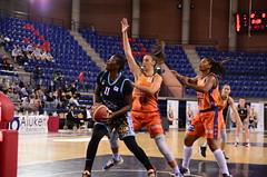 LF Endesa J.6 - Campus Promete vs Valencia Basket (Foto CD Promete) (2)