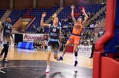 LF Endesa J.6 - Campus Promete vs Valencia Basket (Foto CD Promete) (5)