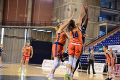 LF Endesa J.6 - Campus Promete vs Valencia Basket (Foto CD Promete) (9)