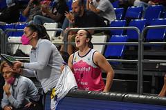 LF Endesa J.6 - Tenerife vs Durán Maquinaria Ensino (Foto CB Clarinos) (26)